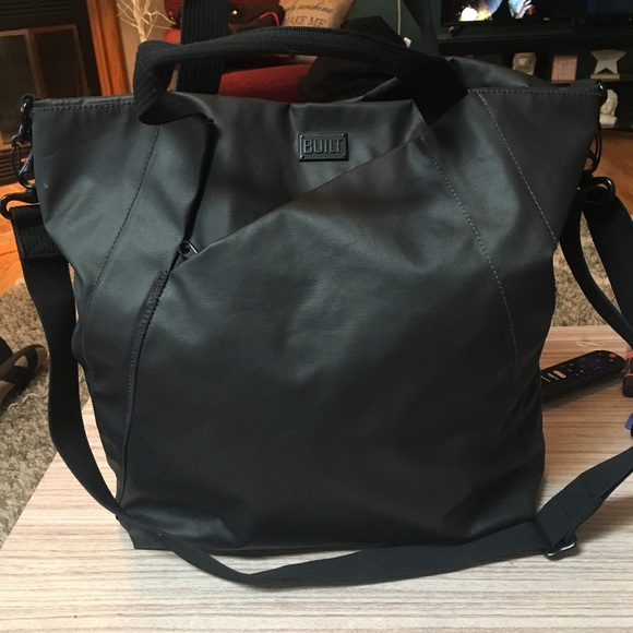 Built NY Handbags - Built NY City Collection Essential Work Tote eca6123d64cbe